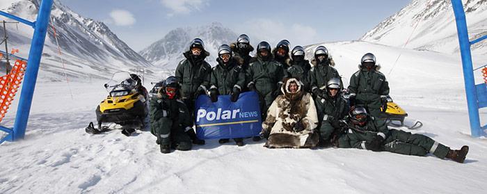 PolarNEWS-Chukotka