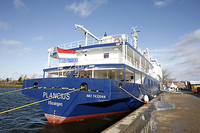 PolarNEWS_Schiffstaufe_Plancius_020