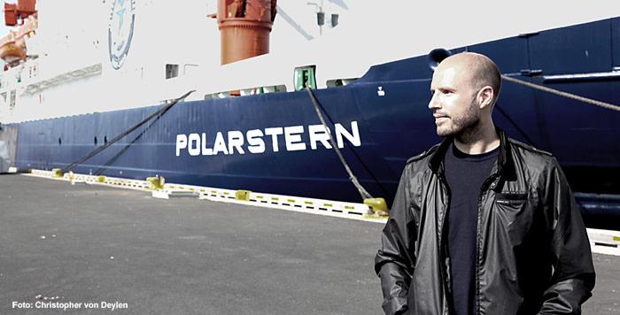 Schiller-Polarstern