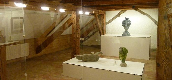 Ausstellung Payerne