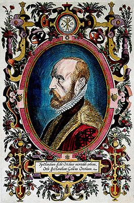 Abraham-Ortelius